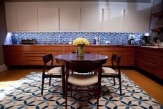 carrie bradshaw mr big apartment kitchen - Google Search