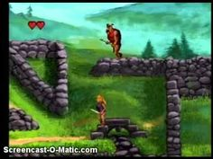 AVGN takes a look at a crappy Zelda game on the Phillips CDI.