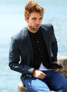 Can you be any more beautiful Rob?