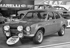 1972 Ford Escort Mexico | by Auto Clasico