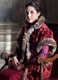 Lady Margaret Beaufort (Amanda Hale)*