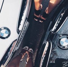 bmw and heels Suv Bmw, Kids Restaurants, Bmw Girl, Girl Car, Car Goals, Squad Goals, Luxe Life, Glamour, Fashion Tag