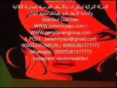 stretch ceiling tunisia