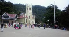 If you are planning to spend your holidays in the cold places then must choose Shimla and Manali tour package. It's famous for natural beauty and hill station. This tour packages is for 9 nights and 10 days and destination are Delhi - Shimla - Manali and Dharamshala. Book Shimla Manali tour with Shining India and enjoy your holiday trip. For more detail find this link: http://www.shinningindia.com/beat-heat-india.htm or call at: +919828210200