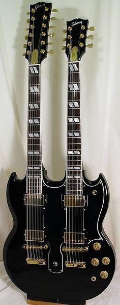 Look at these electric gibson guitar 9712 Sg Guitar, Archtop Guitar, Guitar Pics, Guitar Shop, Music Guitar, Cool Guitar, Before I Forget, Les Paul Guitars, Cool Electric Guitars