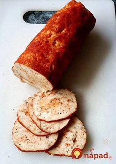 Vyskúšajte výbornú šunku z kuracie mäska a obľúbených prísad. 4 nápady na prípravu kuracej šunky, ktoré môžete servírovať teplé aj studené!