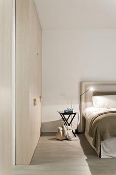 Obumex | Interior | Bedroom | Craftmanship | Design Furniture