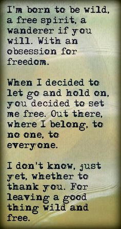 #freespirit