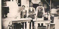 ΚΡΗΤΗ-channel: H ιστορία της κανελάδας στην Κρήτη