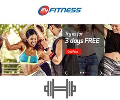 FREE 3 day trial membership to 24 hour Fitness - http://supersavingsman.com/free-3-day-trial-membership-to-24-hour-fitness/