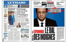 spanish newspaper front pages october 2015 - Google Search
