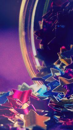 #fondosdepantalla #fondosdepantallatumblr #fondosdepantallabonitos #fondodepantallaparateléfonos #estrellas #frascos #frascosdevidrio #bimoriprint Pretty Phone Backgrounds, Phone Backgrounds, Minimalist Chic, Jars