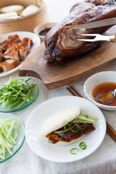 Chinese Steamed Buns Recipe - step by step instructions, plus secret tips to white, fluffy, perfectly steamed buns that don