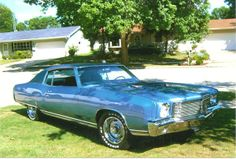 1970 Chevrolet Monte Carlo  Now you are talking !!!!!!!!!!!!!!!!!!!!!!!!!!