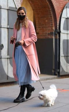 Estilo Olivia Palermo, Olivia Palermo Lookbook, Olivia Palermo Style, Love Her Style, Style Me, Timeless Fashion, Coats For Women, Style Icons, Street Style