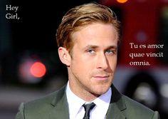 Medieval History Ryan Gosling