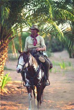 The movie Hidalgo - For a chance to meet him, vote for Viggo Mortensen at http://CelebCharityChallenge.org !