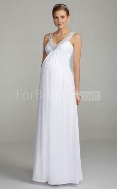 Cheap maternity wedding dresses nzz