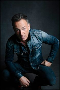 "NEWS: The rock artist, Bruce Springsteen, and the E Street Band, has announced a U.S. tour, called ""The River Tour,"" for January through March. Details at http://digtb.us/1ThJbNb"