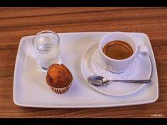 Cum se prepară un espresso italian autentic - Cavaleria. Espresso, Youtube, Espresso Coffee, Youtubers, Espresso Drinks, Youtube Movies