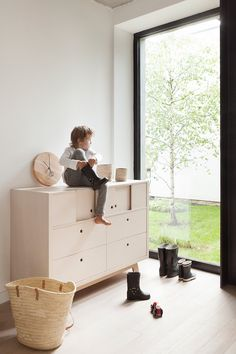 Kutikai, design furniture for kids - FrenchyFancy