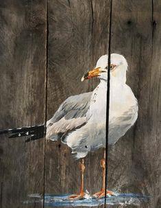 Items similar to Pallet Painting, Distressed Wood Art, Pallet Art, Customizable Art on Etsy Pallet Painting, Pallet Art, Painting On Wood, Pallet Wood, Wood Pallets, Distressed Painting, Distressed Wood, Art Corde, Rope Art