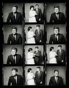 jfk & jackie photobooth