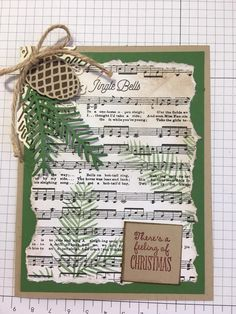 Holidays 2017, Christmas Holidays, Christmas Cards, Poinsettia Wreath, Quick Cards, Songs To Sing, Jingle Bells, Homemade Cards, Garland