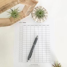 Here are the key steps to setting yourself up for success in your new midyear or academic planner! Start Planner, Planner Ideas, Day Designer, Academic Planner, Free Printables, Link, Instagram, Free Printable