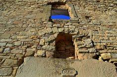Església de Sant Gil, Solanelles.(Prats de Rei)