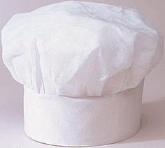 The Chef Hat is perfect for all your chefs with the white puffy top. Each Chef Hat is made of paper and measures 9 inches. These will make a great favor for your pizza party.