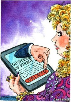 Digital copyright: Pick a book   The Economist