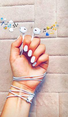 New Music Photography Headphones Pictures Ideas Emoji Wallpaper, Tumblr Wallpaper, Aesthetic Iphone Wallpaper, Wallpaper Backgrounds, Emoji Pictures, Music Pictures, Snapchat Emojis, Emoji Photo, Ft Tumblr