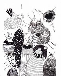 mmm: Les originaux - Marion Barraud