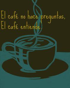 ¡Buen inicio de semana! 😀😀😀 Coffee And Books, I Love Coffee, Best Coffee, Coffee Break, My Coffee, Morning Coffee, Coffee Shop, Coffee Wine, Coffee Art