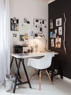 studio inspiratie foto