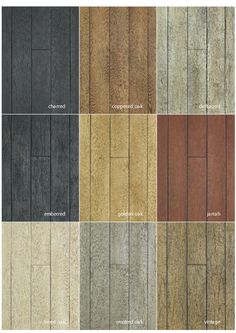 Decking Finishes millboard