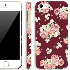 Akna Retro Floral Series Vintage Flower Pattern Semi-soft Back Case for iPhone 5 5S [Scotch Red] Akna http://www.amazon.com/dp/B00EWZ8L4G/ref=cm_sw_r_pi_dp_3.blub03S5R27