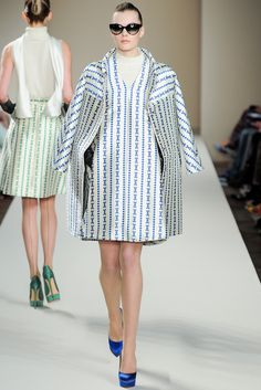 Temperley London Fall 2013 Ready-to-Wear - Collection - Gallery - Style.com