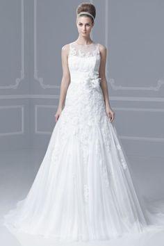 Blue by Enzoani Fargo Debra's Bridal Shop at the Avenues 9365 Philips Hwy Jacksonville, Fl 32256 904-519-9900