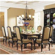 My dinning room set <3