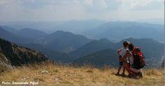 Enfants en randonnée : ce qu'il faut faire et ne pas faire
