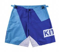 Kith Madison Board Shorts Royal Blue Fashion is an art. You express who you are through what you're wearing. Express yourself with this kith Madison board shorts in royal blue with its comfortable feeling while being classy! Streetwear Shorts, Streetwear Fashion, Men With Street Style, Boardshorts, Fashion Labels, Blue Fashion, Outfit Of The Day, Royal Blue, Street Wear