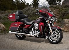 Harley Davidson Issues a Recall