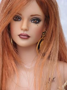 Gorgeous doll ♥
