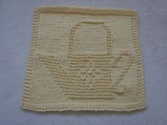 On Ravelry: Watering Can .... pattern by Louise Sarrazin