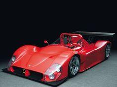 Ferrari 333 SP for Prototype Racing released in 1994 Ferrari F80, Ferrari Racing, Maserati, Lamborghini, Road Race Car, Race Cars, Sports Car Racing, Sport Cars, Auto Racing