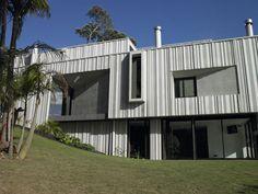 Arquitetura Casa Karaka Bay 6