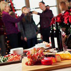8 Health Experts Weigh In On Navigating the Holidays the Healthy Way