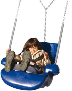 Full Support Swing Seat Swings Frames E Special Needs Sensory Motor
